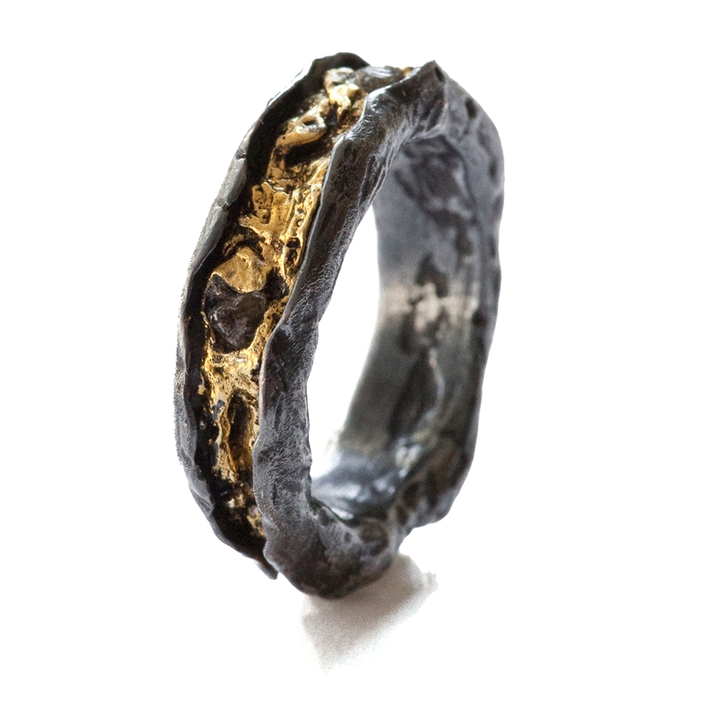 Atelier Hon'ne jewelry artisan - Explore and shop contemporary jewellery online at unconventional