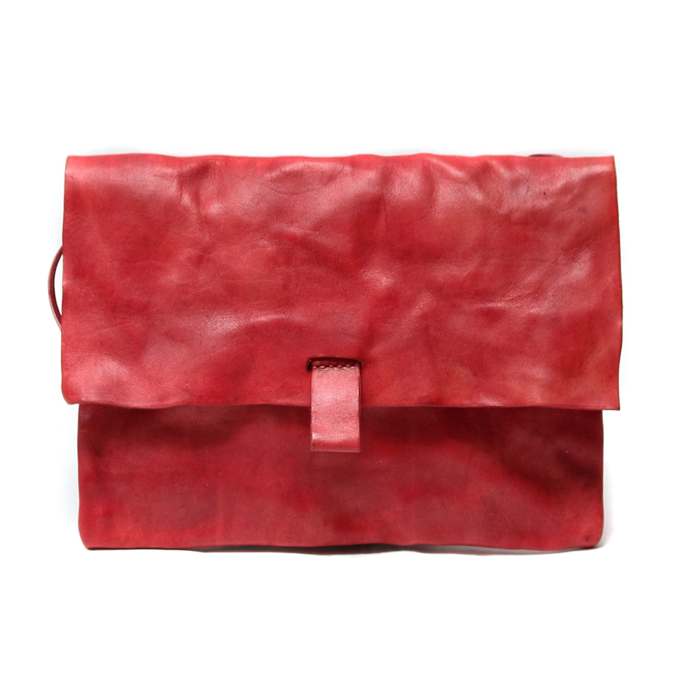 Edgar Yao Leather goods - Shop avant-garde designers online at unconventional