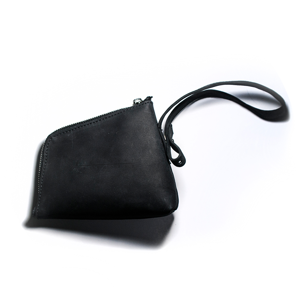 Gegenüber Leather goods - Explore and shop the best emerging avant-garde womenswear designers online at unconventional