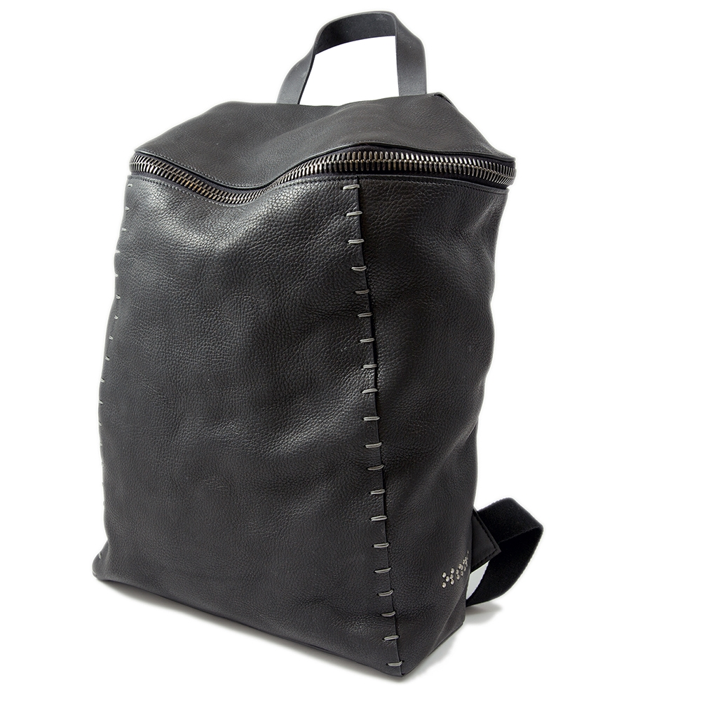 Jonas Olsson - Explore hand made leather goods online at unconventional leading contemporary retailer