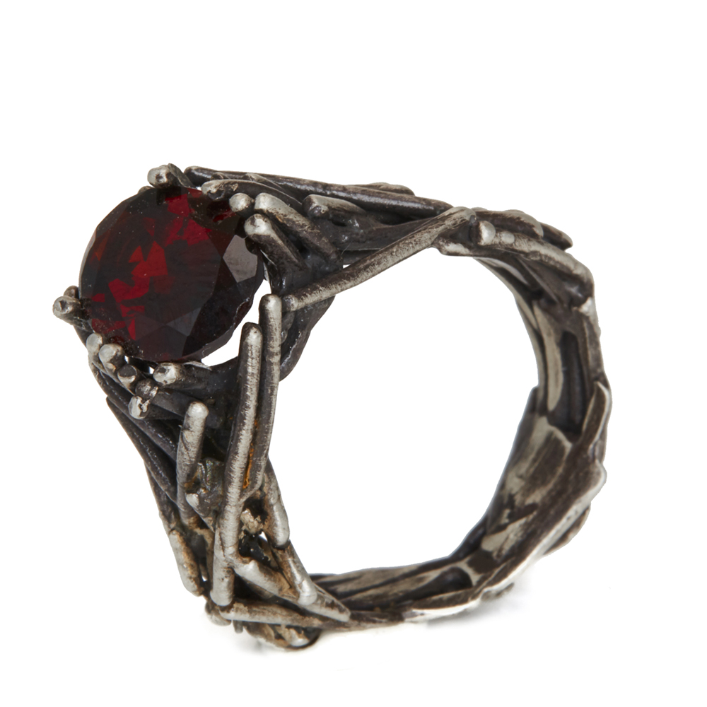 Julian The 2nd contemporary unisex jewellery artisan - Explore and shop handmade jewellery online at unconventional