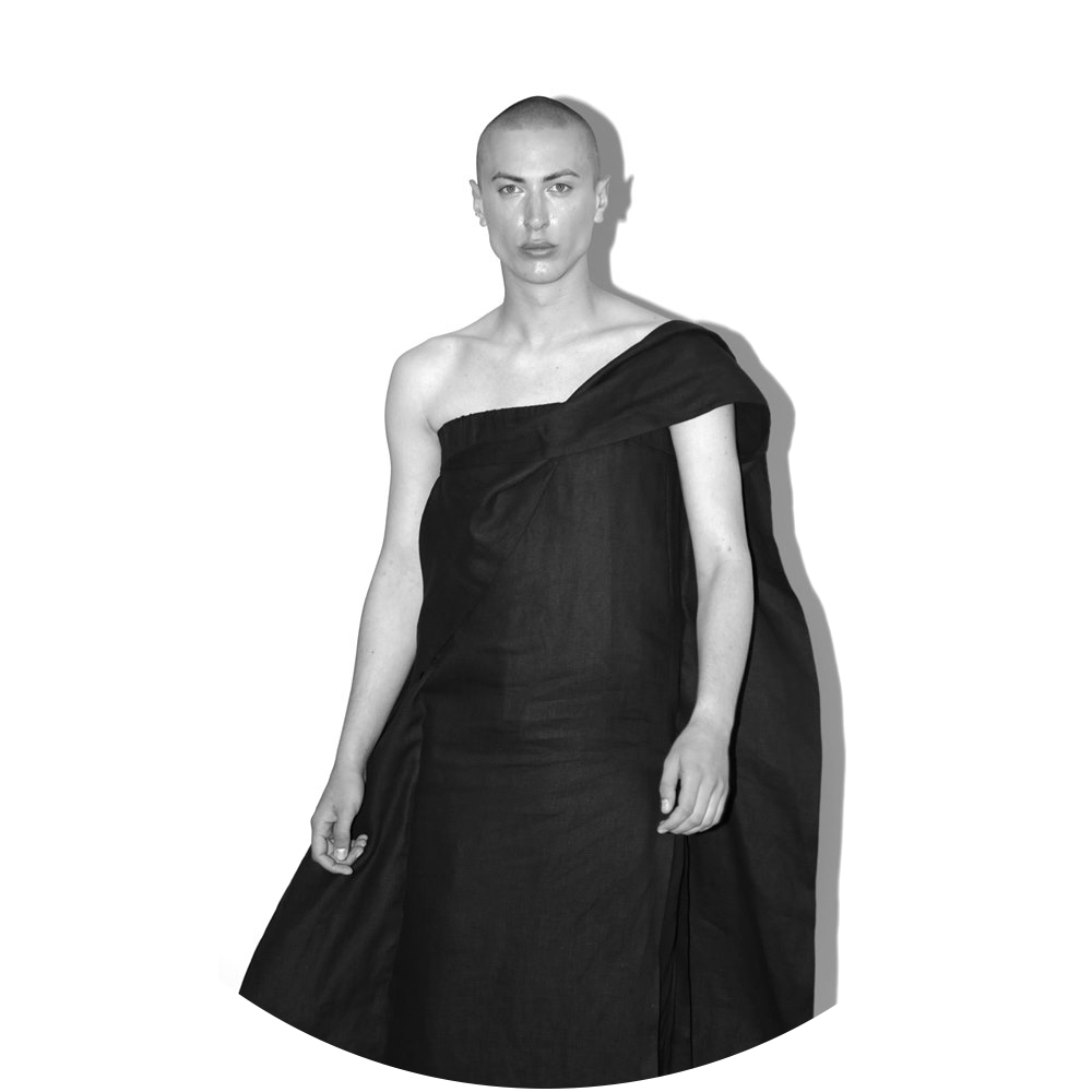 Ludus - Androgynous fashion. Explore and shop the best avant-garde designers online at unconventional