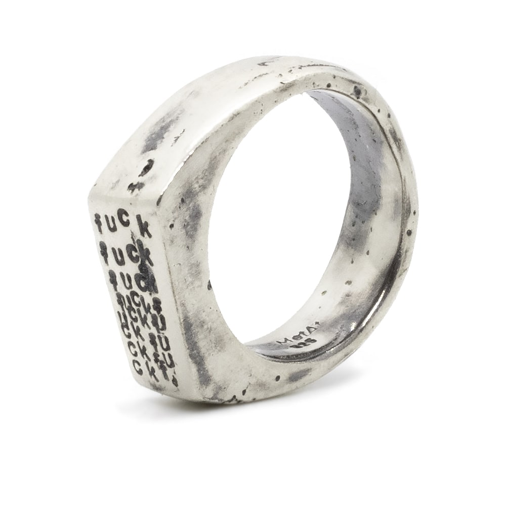 Metal Atelier jewellery for men online at unconventional