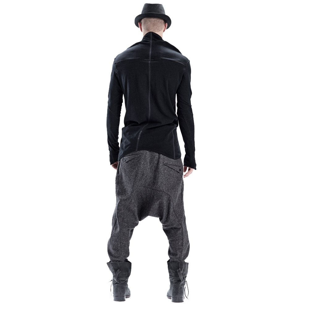 Powha menswear - Explore and shop the best emerging avant-garde designers online at unconventional