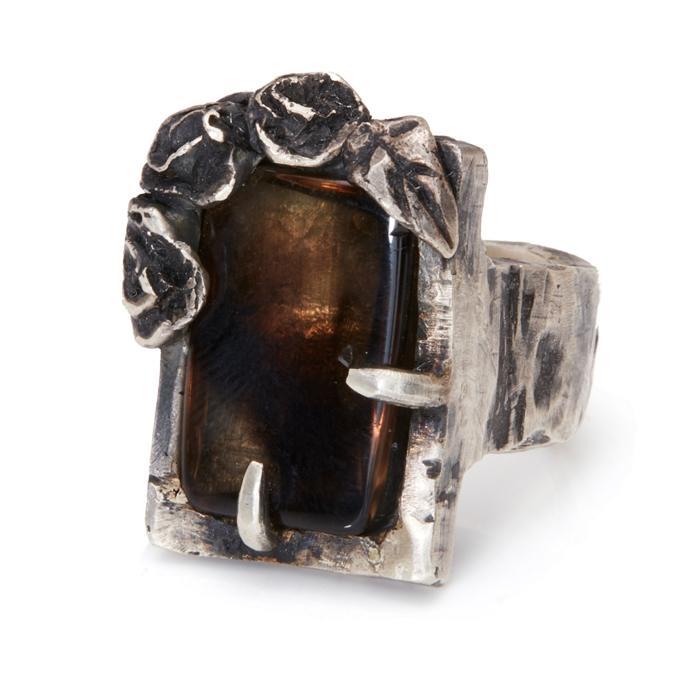 RW London - Discover avant-garde hand crafted silver jewellery online at unconventional leading contemporary retailer