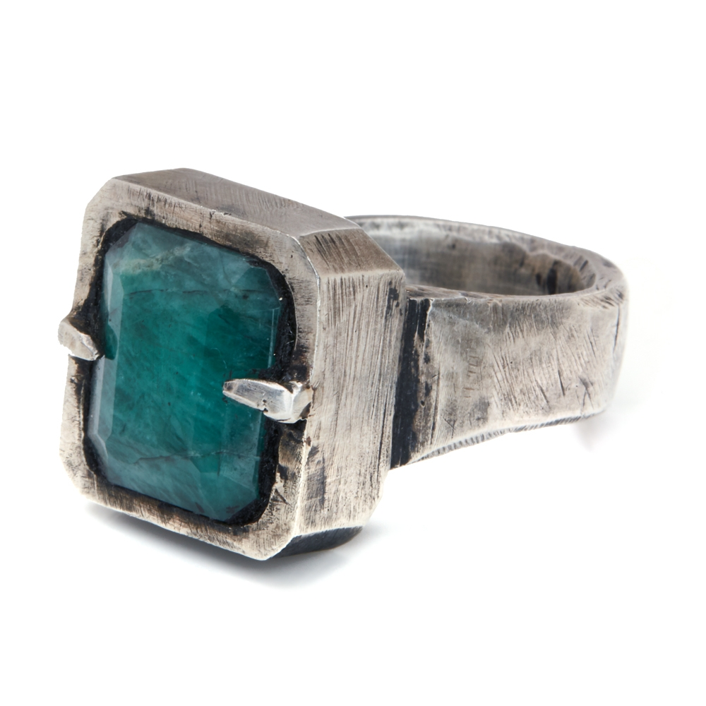 RW London - Discover avantgarde hand crafted silver jewellery online at unconventional leading contemporary retailer