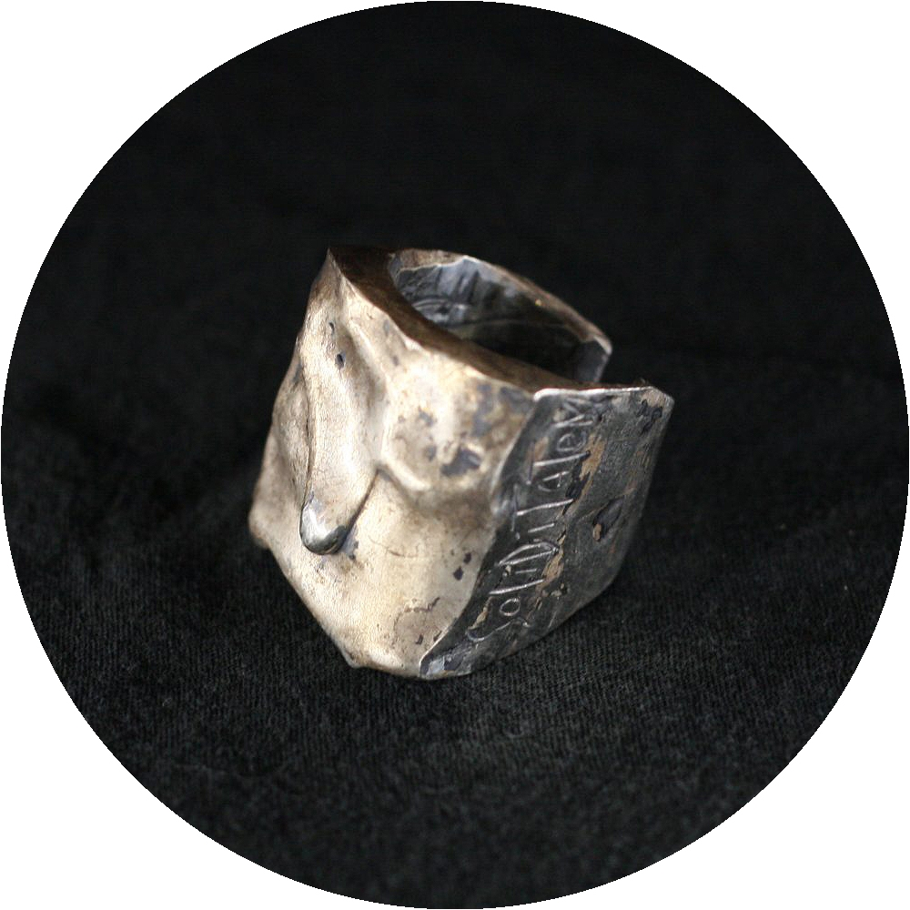 Vechno jewelery artisan - Explore and shop contemporary jewellery online at unconventional